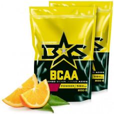 BCAA 200 gr