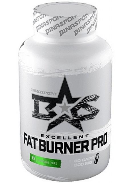 EXCELLENT FAT BURNER PRO caffeine free