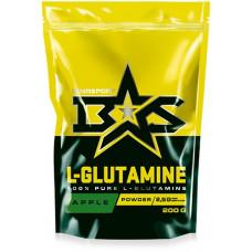 L-GLUTAMINE 200 gr