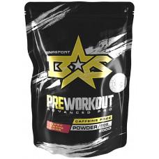 Preworkout Advanced PRO coffein free