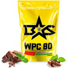 """""""WPC 80""""  WHEY PROTEIN 750 gr"""