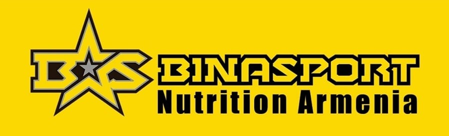 Binasport.shop - sports nutrition online shop in Armenia, Yerevan